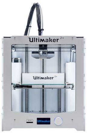 imprimante 3D ultimaker au chateau Vaillant internat college lycee esport