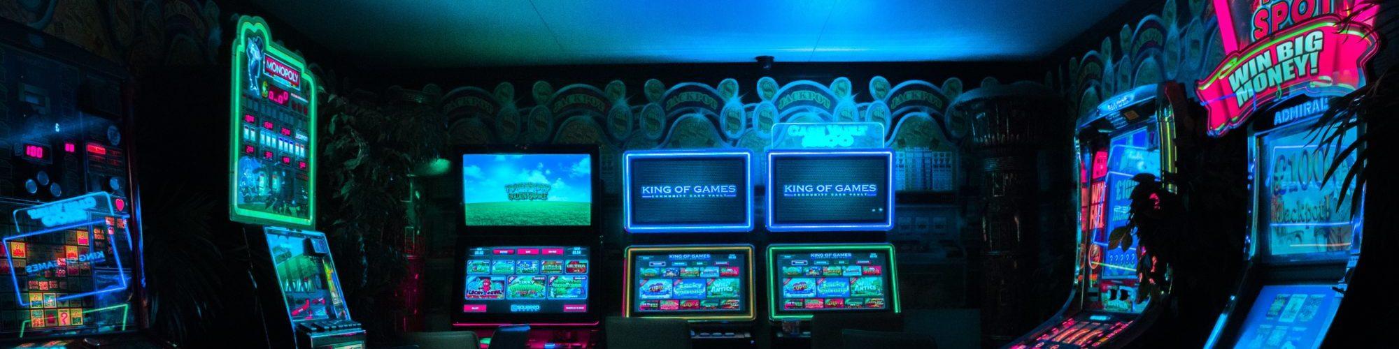 salle de gaming au chateau Vaillant internat college lycee esport